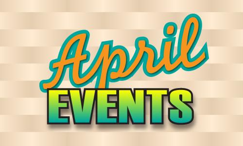 april events around temple johnson bros ford blog. Black Bedroom Furniture Sets. Home Design Ideas