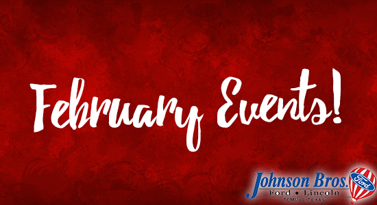 february events in temple johnson bros ford blog. Black Bedroom Furniture Sets. Home Design Ideas