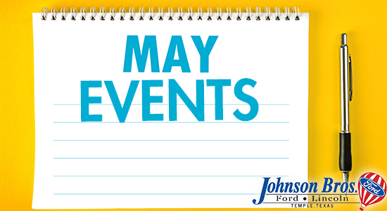 may events near temple you won t want to miss johnson bros ford blog. Black Bedroom Furniture Sets. Home Design Ideas